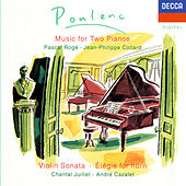 Poulenc: Sonata for 2 Pianos; Violin Sonata etc by Various Artists