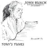 Tony's Tunes by The John Bunch Trio