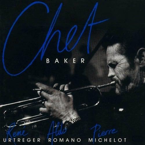 Chet Baker by Chet Baker