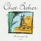 As Time Goes By de Chet Baker