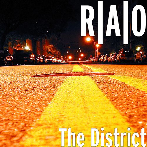 The District by The R