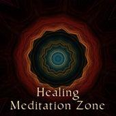 Healing Meditation Zone de Sounds Of Nature