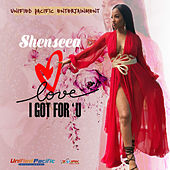 Love I Got For U by Shenseea
