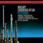 Mozart: Posthornserenade & Marches by Various Artists
