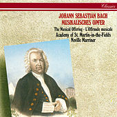 J.S. Bach: Ein musikalisches Opfer by Various Artists