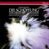 Haydn: Die Schöpfung (The Creation) by Various Artists