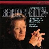 Beethoven: Symphony No. 3 by Orchestre Symphonique de Montréal