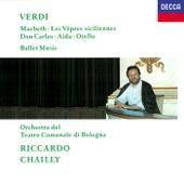 Verdi: Ballet Music di Riccardo Chailly