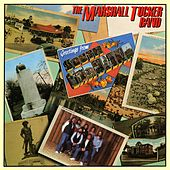 Greetings From South Carolina by The Marshall Tucker Band