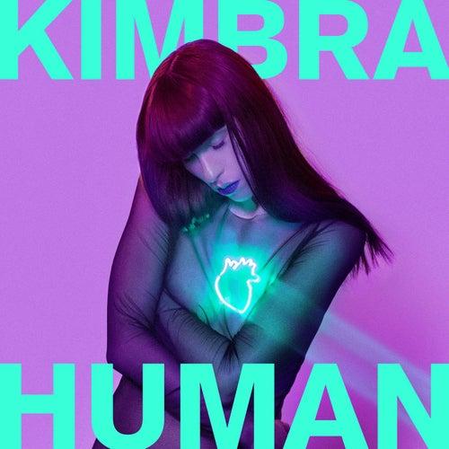 Human by Kimbra