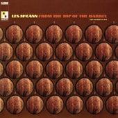 From The Top Of The Barrel (Live) de Les McCann