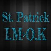 I.M>O.K by St. Patrick