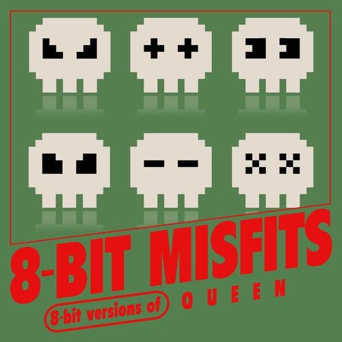 8-Bit Versions of Queen de 8-Bit Misfits