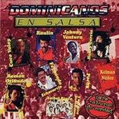 Dominicanos En Salsa by Various Artists