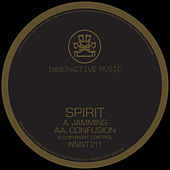 Jamming / Confusion by Spirit