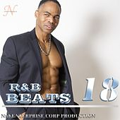 R&B Beats 18 by Nakenterprise