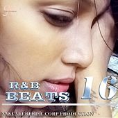 R&b Beats 16 by Nakenterprise