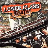 The Clockwork Singles Collection by Lower Class Brats