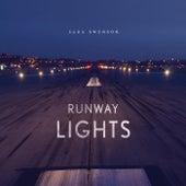 Runway Lights by Sara Swenson