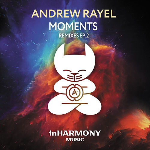 Moments (Remixes - EP2) by Andrew Rayel