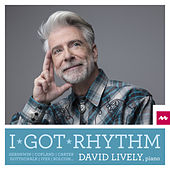 I Got Rhythm by David Lively