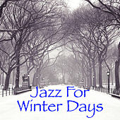 Jazz For Winter Days de Various Artists