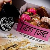 Tasty Tunes de Ira B. Liss Big Band Jazz Machine