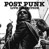 Post Punk Live Collection de Various Artists