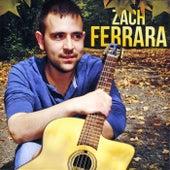 Zach Ferrara de Zach Ferrara