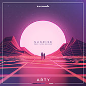 Sunrise by Arty
