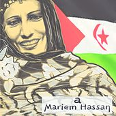 A Mariem Hassan de Various Artists