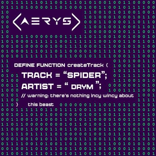 Spider van Drym