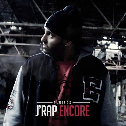 J'Rap encore by Almiros