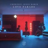 Love Parade von Cmc$