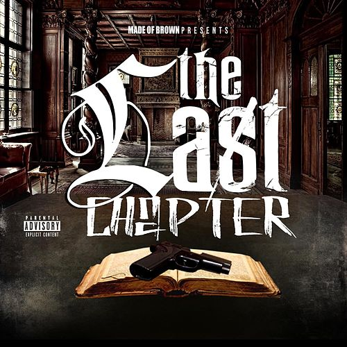 The Last Chapter by Young