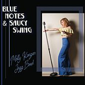 Blue Notes & Saucy Swing by Molly Konzen