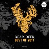 Dear Deer: Best Of 2017 - EP di Various Artists