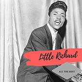 All the Best by Little Richard