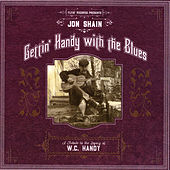 Gettin' Handy with the Blues by Jon Shain