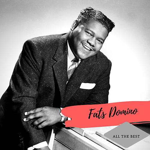 All the Best von Fats Domino