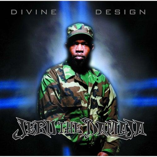 Divine Design by Jeru the Damaja