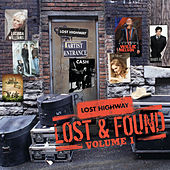 Lost Highway: Lost & Found Vol. 1 von Various Artists