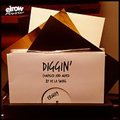 Diggin' (Compiled & Mixed by De La Swing) - EP von Various Artists