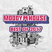 MoodyHouse Best of 2017 - EP by Various Artists
