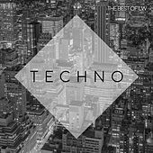 Best of LW Techno II - EP by Various Artists