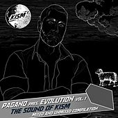 Pagano presents Evolution, Vol. 1 - EP by Various Artists