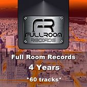 4 Years With Full Room Records - EP by Various Artists