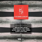 Electronic Seikilos - EP by Various Artists