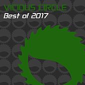 Vicious Circle: Best Of 2017 - EP by Various Artists