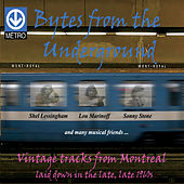 Bytes from the Underground by Various Artists
